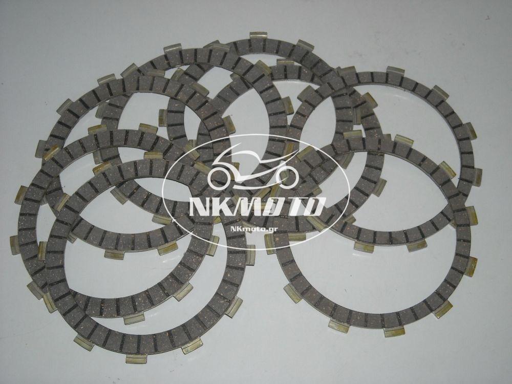ΔΙΣΚΟΙ ΣΥΜΠΛΕΚΤΗ CBR 1000 RR ΄08-΄09