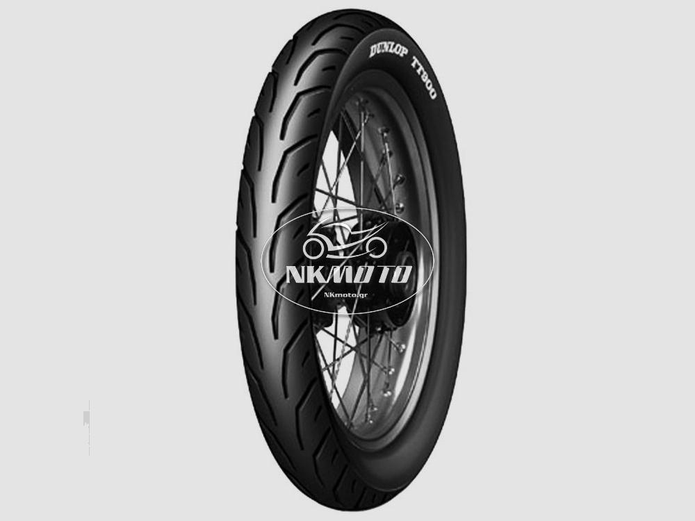 ΕΛΑΣΤΙΚΟ 2.50 - 17 TT900 DUNLOP