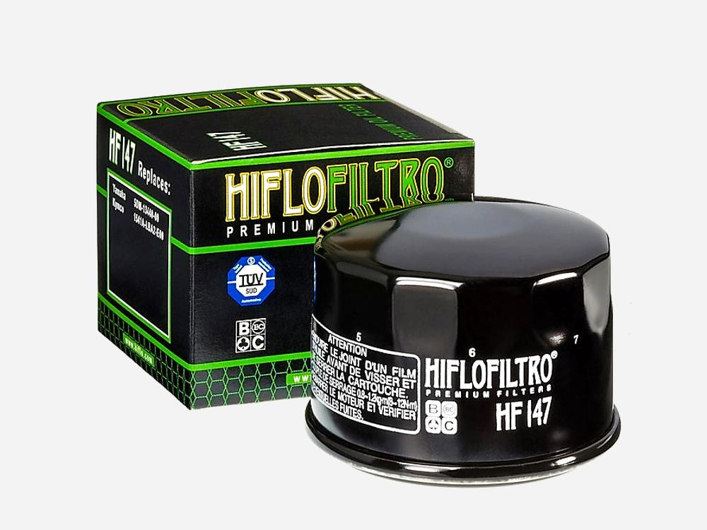 ΦΙΛΤΡΟ ΛΑΔΙΟΥ T MAX 500 HF147 HIFLO