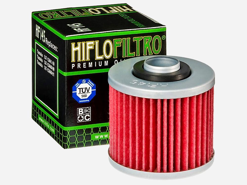 ΦΙΛΤΡΟ ΛΑΔΙΟΥ TDM 850 / 900 HF145 HIFLO