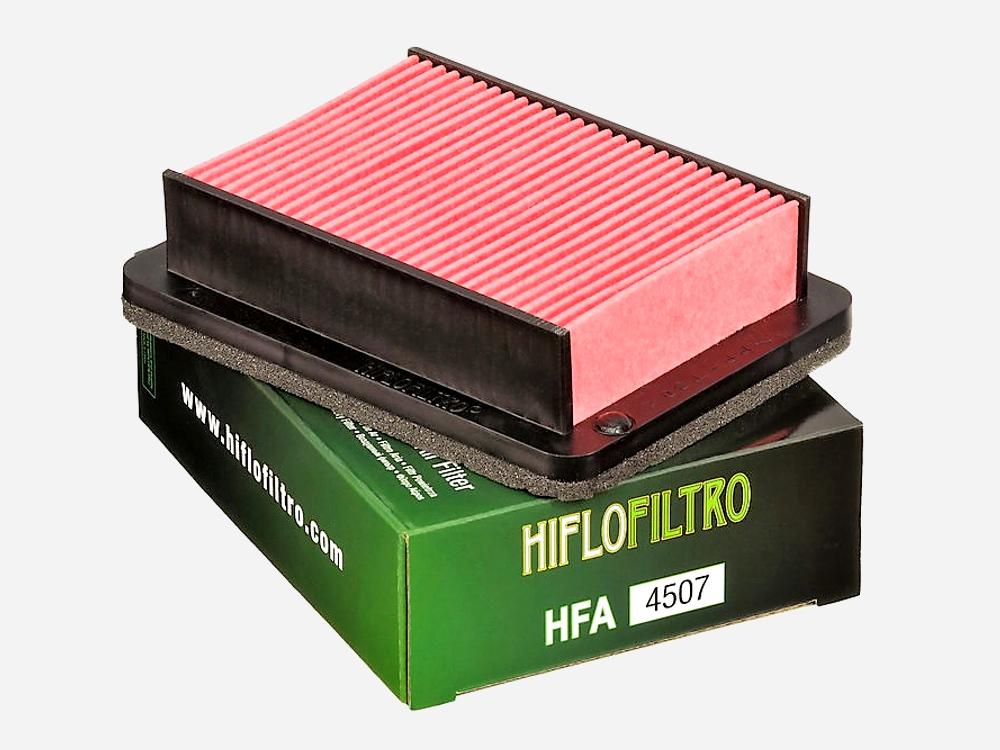 ΦΙΛΤΡΟ ΑΕΡΑ T MAX 500 08 / 11 HIFLO