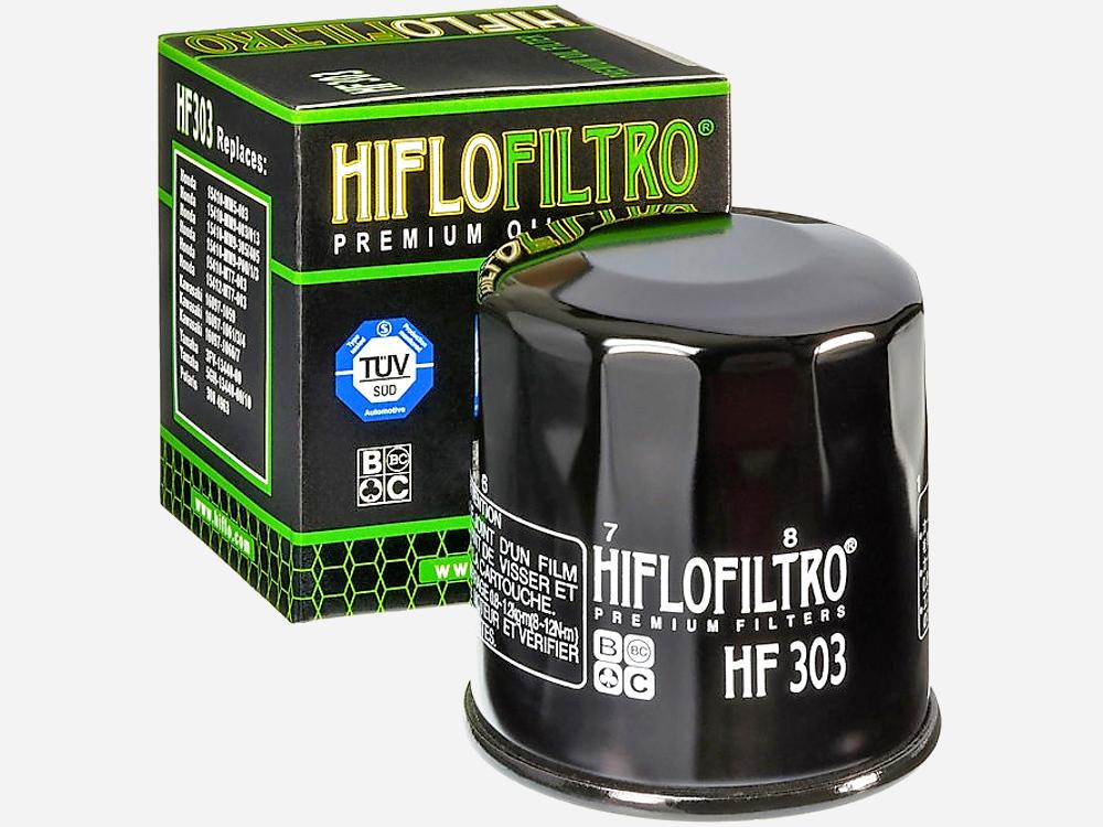 ΦΙΛΤΡΟ ΛΑΔΙΟΥ HF303 HIFLO