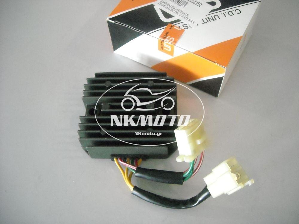 ΑΝΟΡΘΩΤΗΣ XLV 600 TRANSALP JAPAN