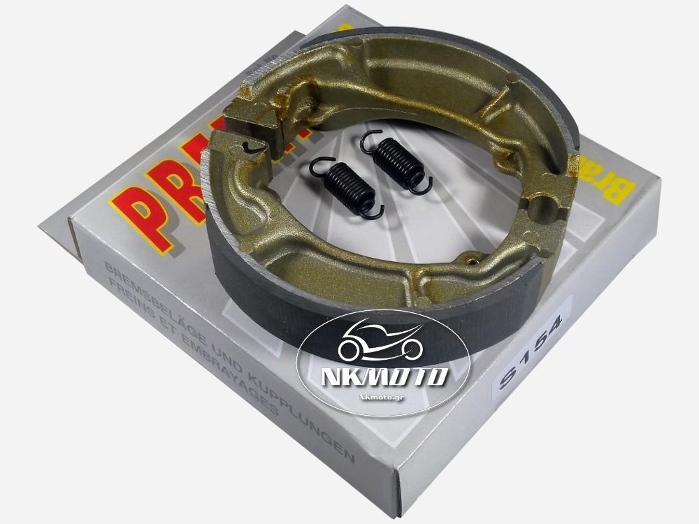 ΣΙΑΓΩΝΕΣ PCX 125 PREMIER