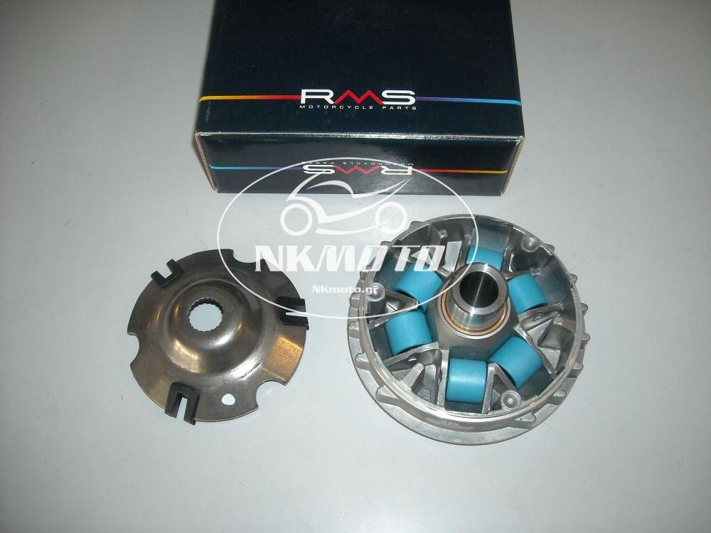 ΒΑΡΙΑΤΟΡ RUNNER VXR - FXR 180/200 RMS ITALY